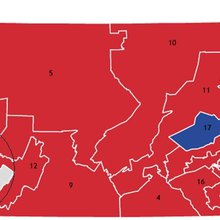 Did the Republicans really blow it in Pennsylvania?