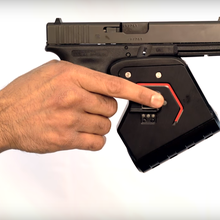 Privacy, failure, and hacking fears hold back 'smart guns' - The Parallax