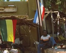 Wounded troops warn French against underestimating Mali's Islamist militants - ITV News