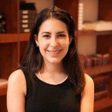 Elana Lyn Gross - Elana's Forbes Site