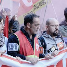 """At War"" (En Guerre): A French Look at Labor Relations"