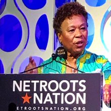 On the Ground at Netroots Nation 2019
