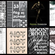 Read a F*cking Zine: 50 Zines by Queer People of Color