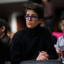 Rachel Maddow Started Ignoring Trump's Twitter Feed And We Should Too [Opinion]