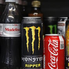 What's Behind Coke's Monster Mask?