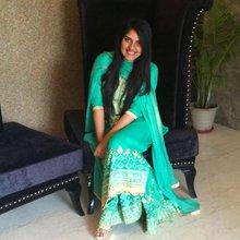 The Filmy Babe: Aakanksha Sardana