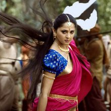 Baahubali's Devasena Is The Princess That I Aspire To Be