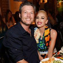 Gwen Stefani and Blake Shelton Trying to Have a Baby Naturally! (EXCLUSIVE)