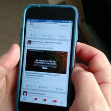 What to do about Facebook's stranglehold on news