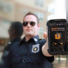 Do police body cameras protect the public? - SiliconANGLE