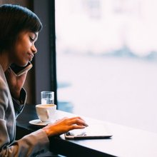 Stop overthinking UX and try the coffee shop test