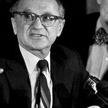 What Milton Friedman Taught Me About Guest Blogging - Push ROI