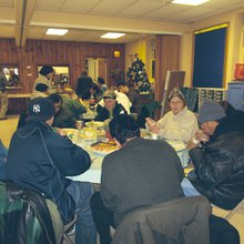 Homeless For The Holidays - How Long Island's Down and Out Find Safe Haven