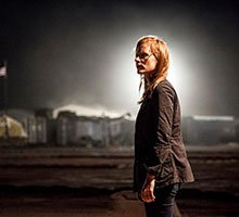 'Zero Dark Thirty': Kathryn Bigelow Shows Us the Things We Carried: Susan Zakin