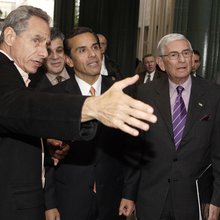 Eli Broad: The King of L.A.