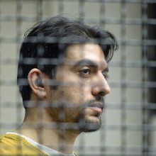 Exclusive: In jailhouse interview, O.C. escapee Hossein Nayeri denies kidnapping, torture allegat...