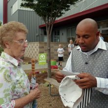 Commentary: Urban Ministries Mixes Art and Validation | Bulletins | Crossroads Charlotte
