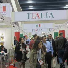 Italy brings regional taste, smart packaging at Fancy Food show - ItalianFood.net