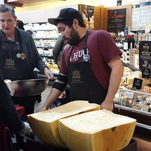 Whole Foods cracks the Parmigiano Reggiano code - ItalianFood.net