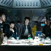 The trouble with the Alien: Covenant prologue