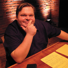 'We own the whole widget': Unbowed, Mike Daisey returns to Joe's Pub | Capital New York
