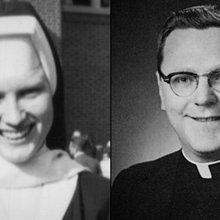 DNA from exhumed body of priest could solve cold-case murder of nun
