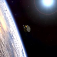 New Horizons passes Pluto after 3 billion-mile journey - CNN Video