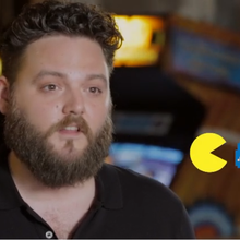 Pac-Man at 35: Why you love him more than ever - CNN Video