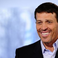 Tony Robbins' 7 Ways to Increase Your Wealth
