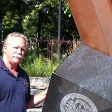 WTC Steel Makes Monuments Across America