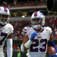 With playoffs in reach, Bills' Zay Jones, Micah Hyde know every game is a must win