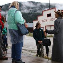 'Gold Rush' reignites influx to Dawson City | Toronto Star