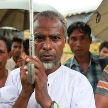 Rohingyas relive village massacre in Myanmar