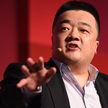 Bitcoin is here to stay, head of major Chinese dealer says