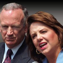 JonBenet Ramsey: Grand jury in 1999 sought to indict JonBenet Ramsey's parents