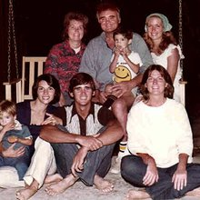 Bill Young's first family emerges to tell their story