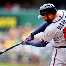 Atlanta Braves' Nick Markakis is a Better Baseball Player Than Jason Heyward