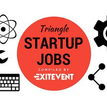 20 Startups Hiring in the Triangle (September 2017 Edition)   ExitEvent