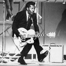 Top 5 Chuck Berry Hits | Chuck Berry Hits
