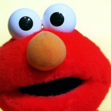 A Furless Tickle Me Elmo Doll Freaked Everyone Out | Tickle Me Elmo
