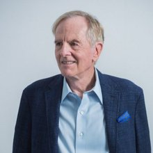 Learning from the past and molding the future of technology: a conversation with John Sculley