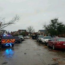 Training Paid Off During Texas Tornado Response
