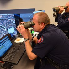 Planning Plays Major Role in Handling Emergencies at AT&T Stadium