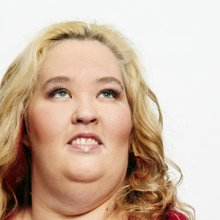 Mama June Talks Weight Loss, Sugar Bear Revenge Body, And Fat Suit Rumors