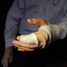 Painful Lessons - Workers' Compensation - Baltimore Sun