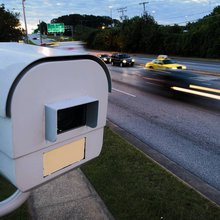 City's lucrative speed camera program dogged by problems