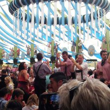 Munich's Oktoberfest: 5 Things To Know