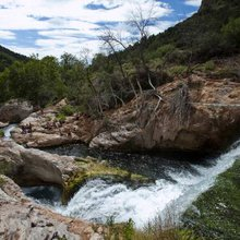 Fossil Creek is a refreshing getaway in toasty Arizona