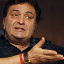 Constitution Should Ban The Naming Of Public Structures After Politicians, Says Rishi Kapoor At J...