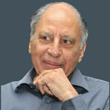 I have aged but not my perspective or writing: Padma Shri Keki N Daruwalla